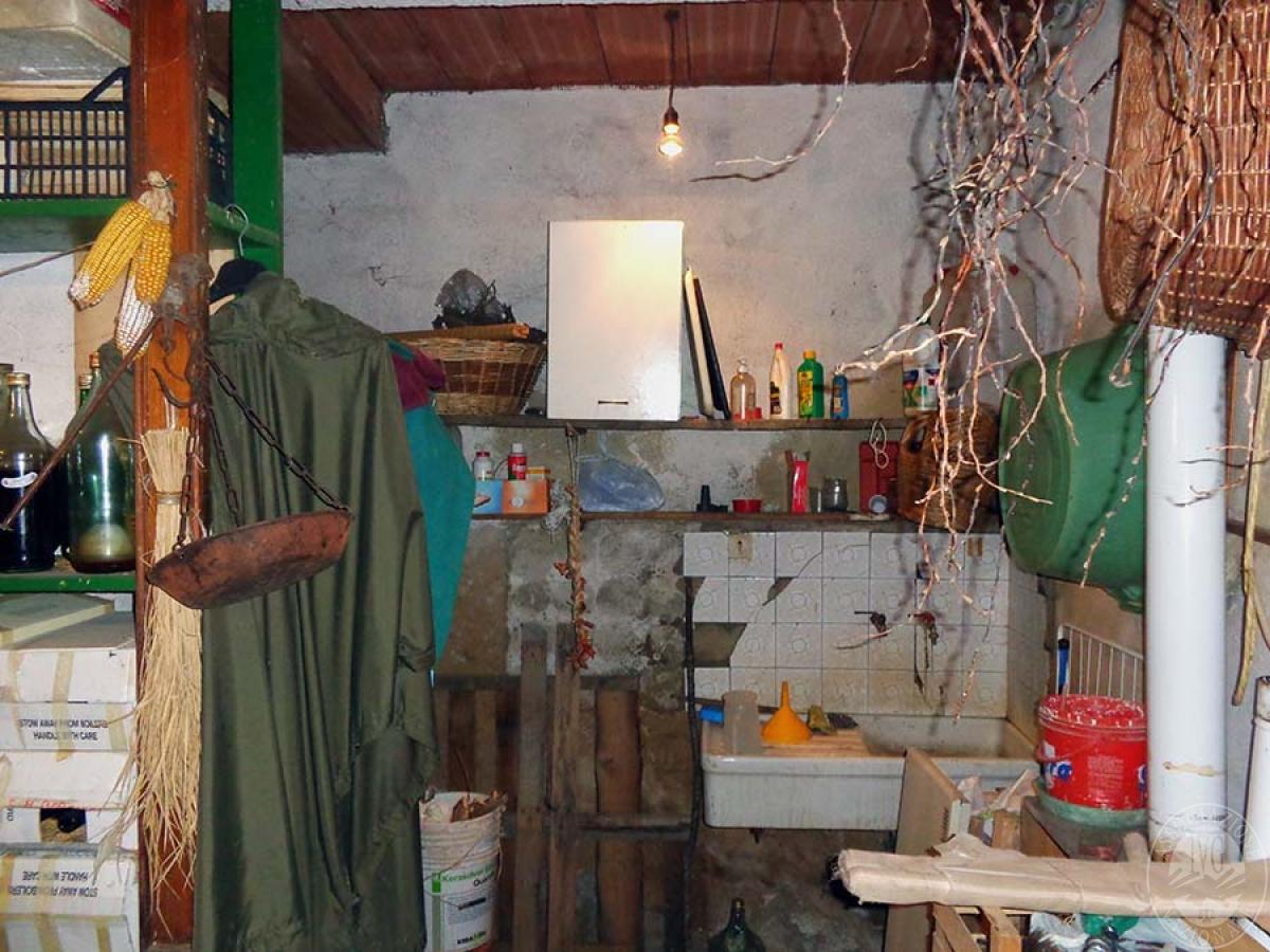 Appartamento, garage e laboratorio a CHIUSI in Via Santo Stefano - Lotto 3 19