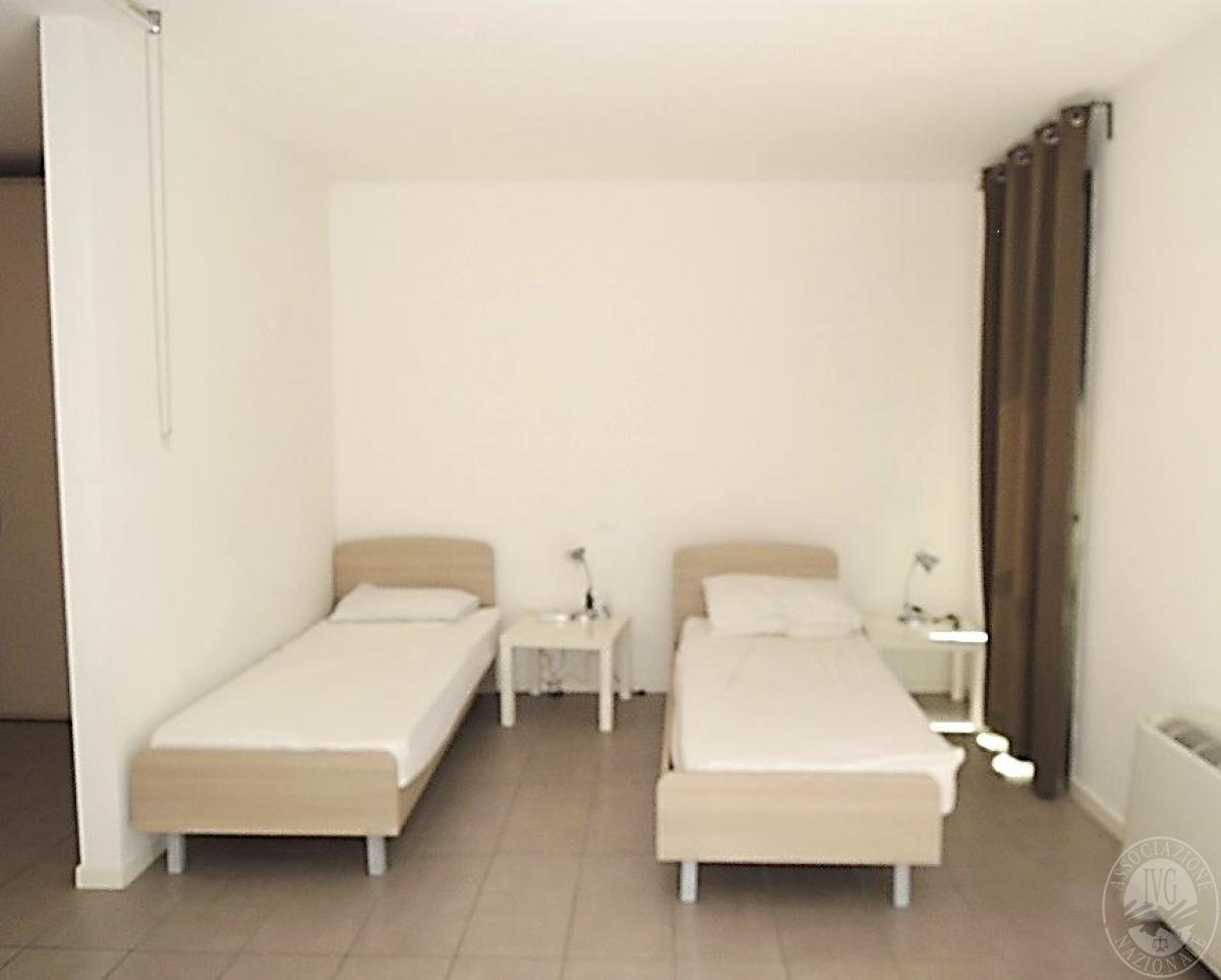 Appartamento arredato a SIENA, viale Sardegna - LOTTO 13 1