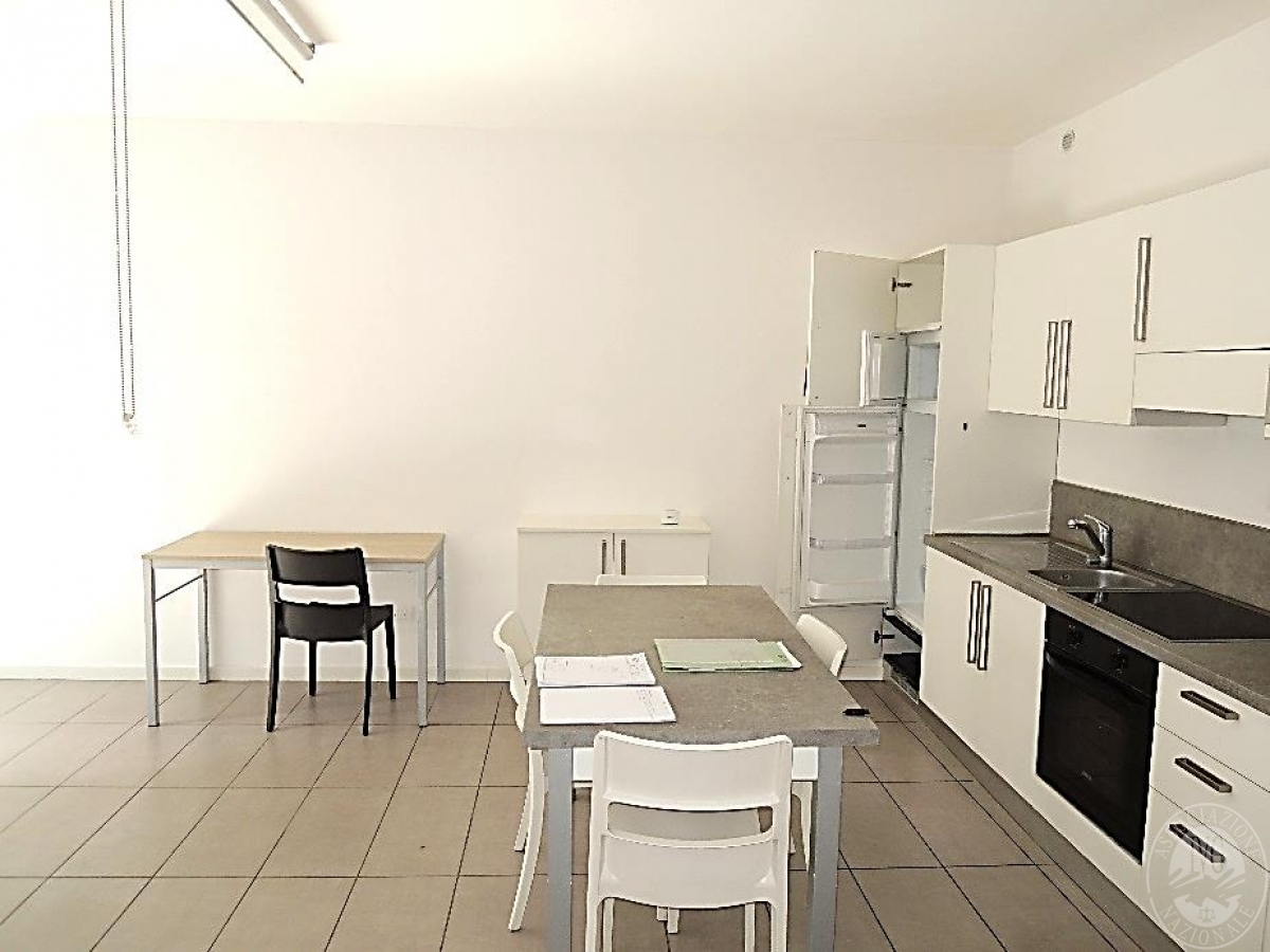 Appartamento arredato a SIENA, viale Sardegna - LOTTO 13 2