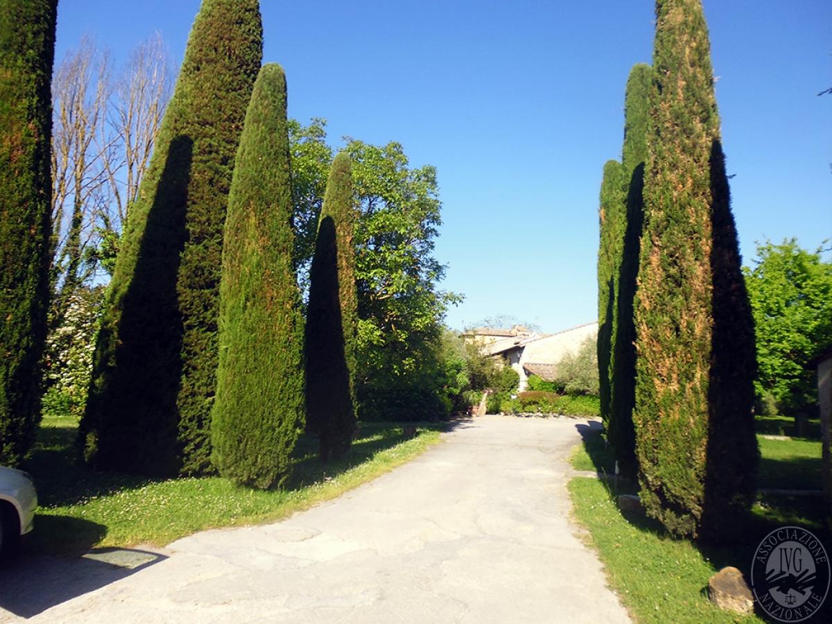 Albergo COLLE DI VAL D'ELSA in Via Piemonte
