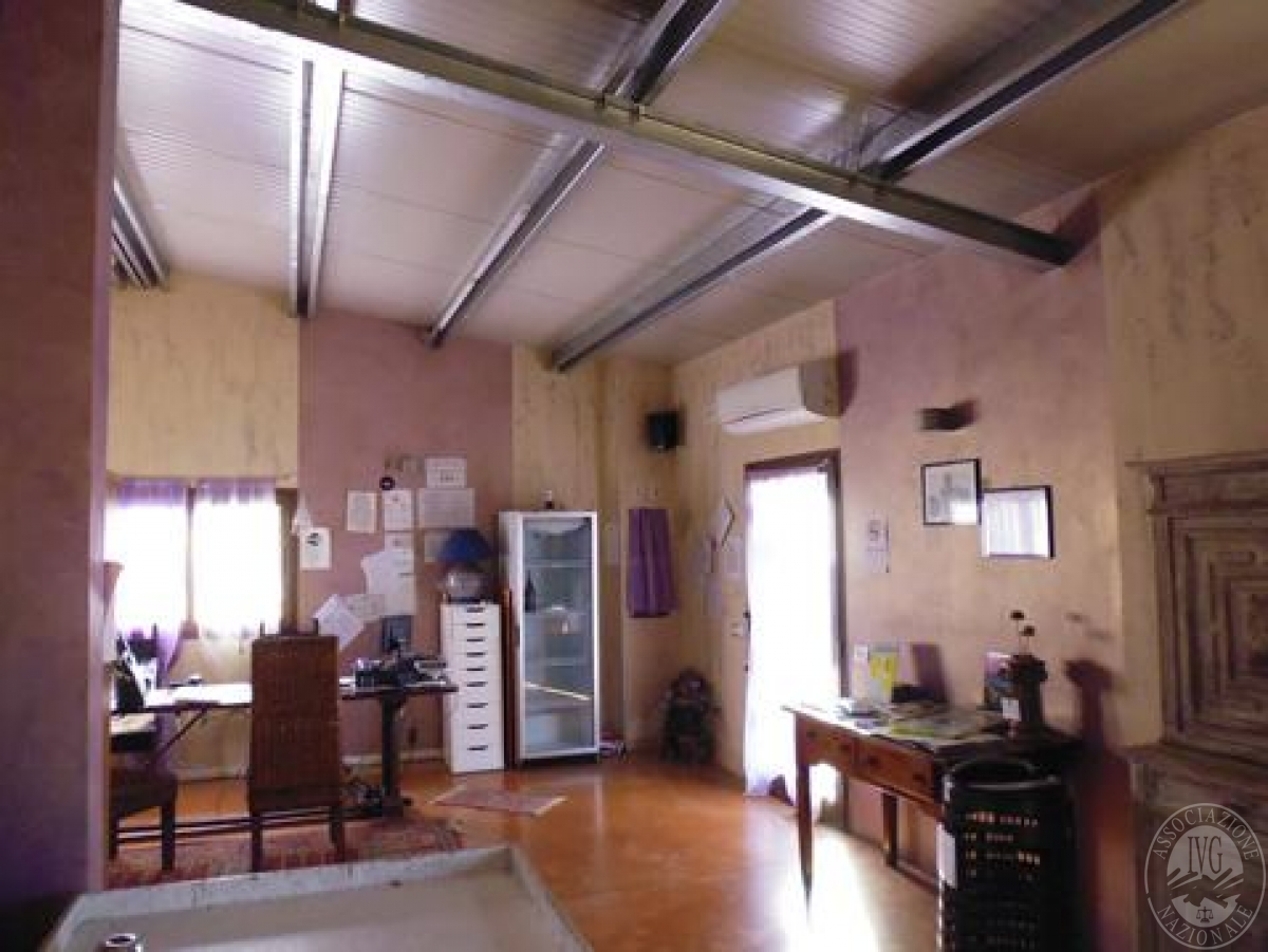 Complesso aziendale a destinazione turistico ricettiva a CIVITELLA IN VAL DI CHIANA, Loc. Malfiano - LOTTO 7 4