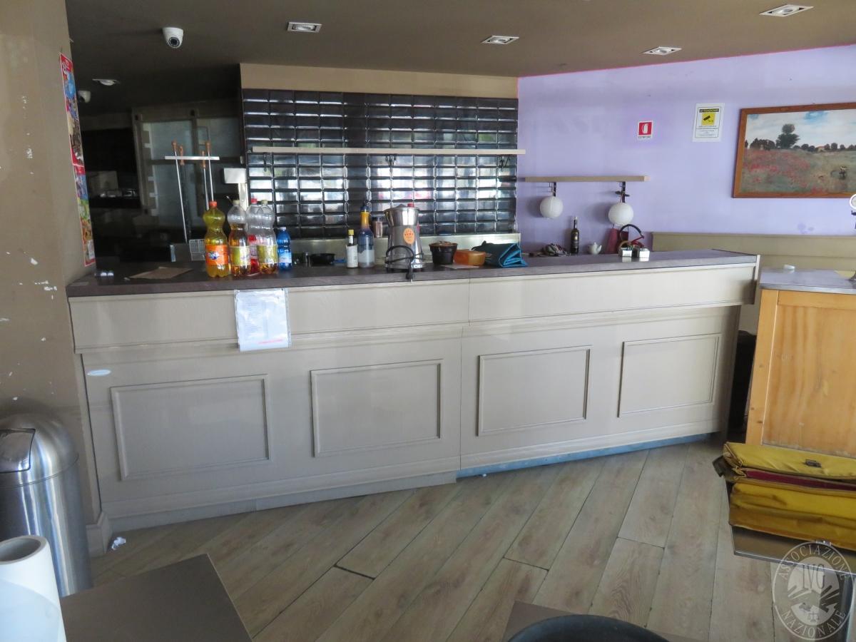 Ramo Azienda attività Pizzeria bar e ristorazione