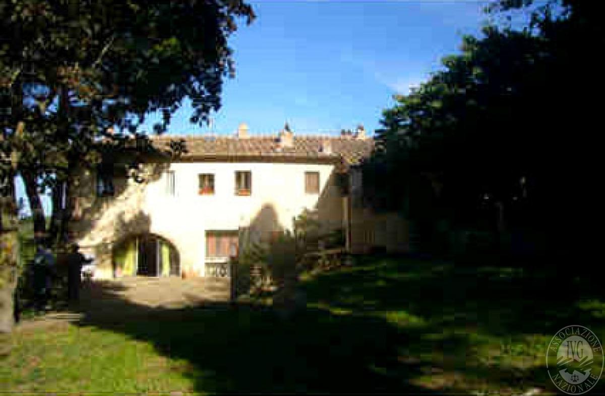 Appartamenti a Montespertoli (FI), loc. polvereto - Lotto 1