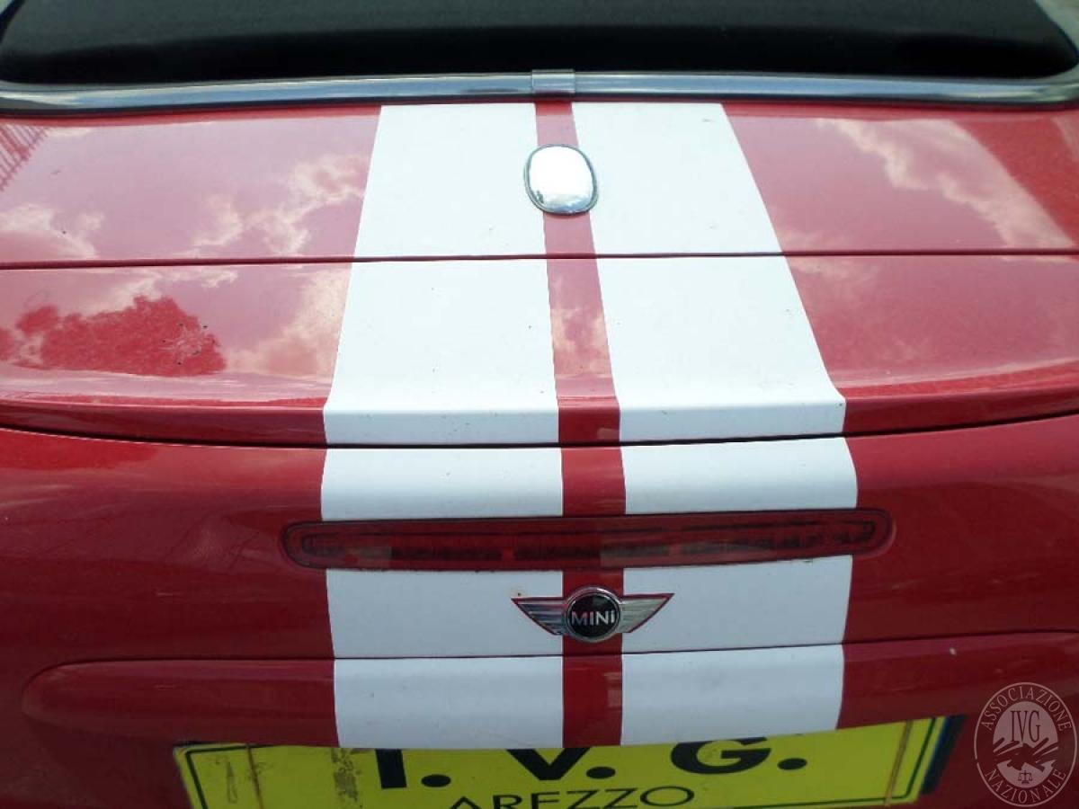 Mini Cooper Cabriolet   GARA ONLINE 29 OTTOBRE 2020 8