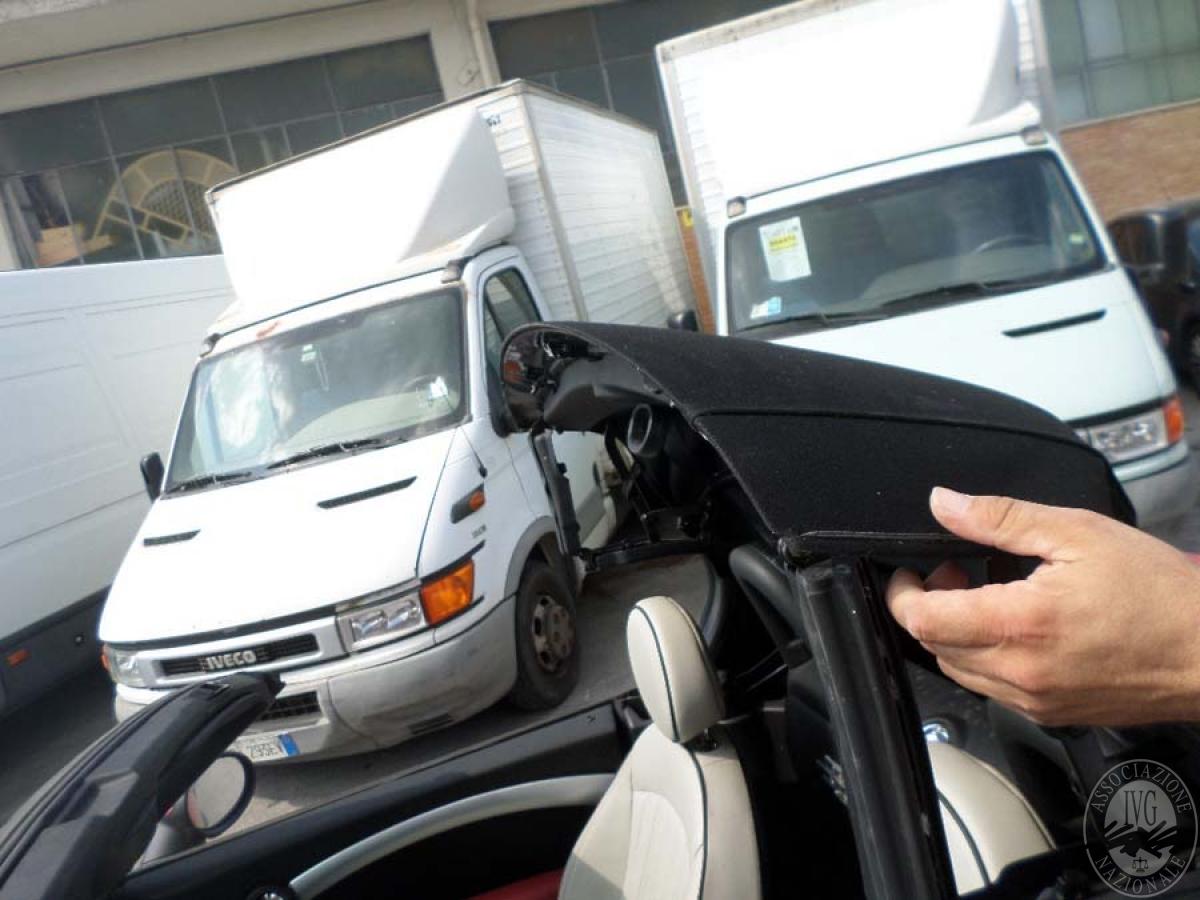 Mini Cooper Cabriolet   GARA ONLINE 29 OTTOBRE 2020 12