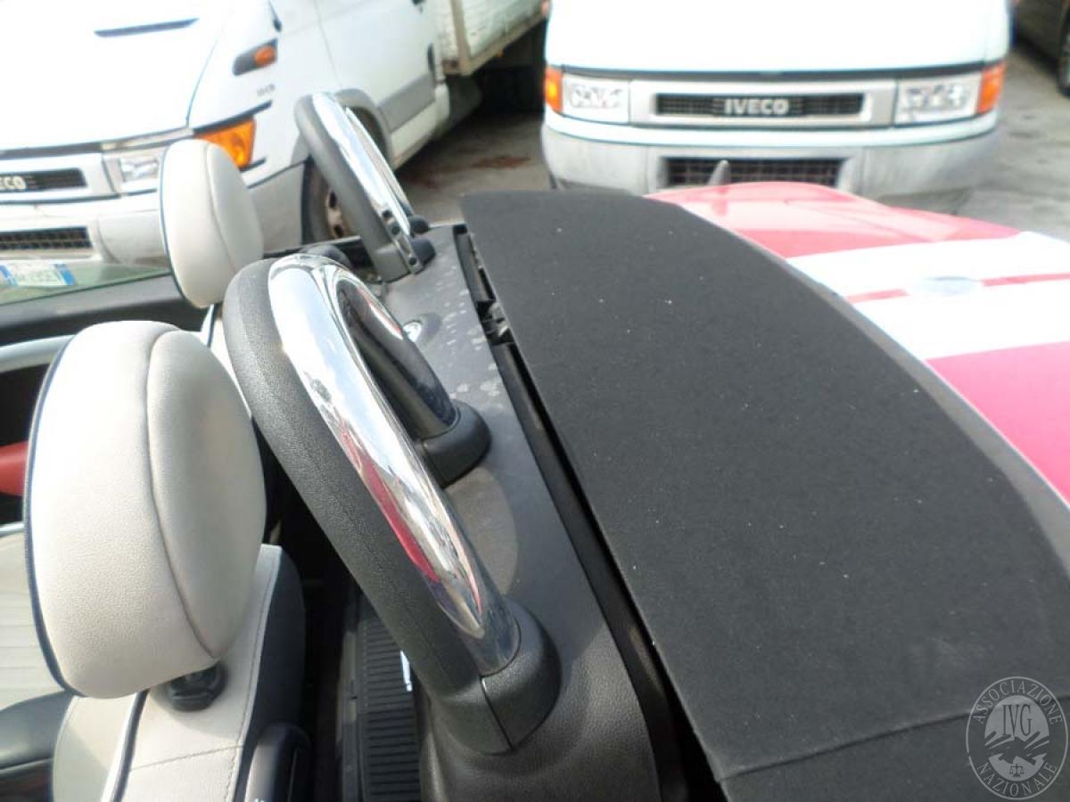 Mini Cooper Cabriolet   GARA ONLINE 29 OTTOBRE 2020 11