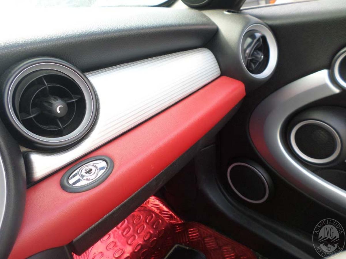 Mini Cooper Cabriolet   GARA ONLINE 29 OTTOBRE 2020 18