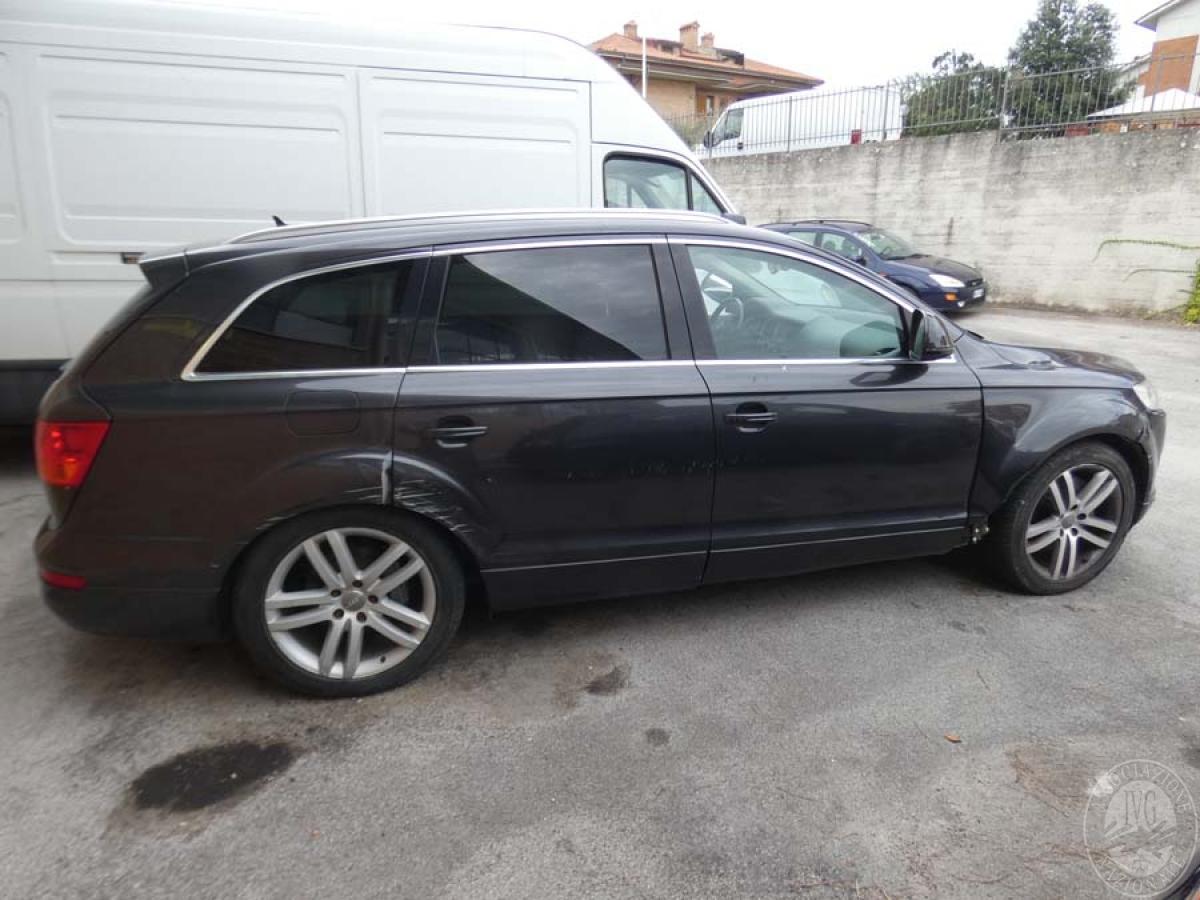 Autovettura Audi Q7   GARA ONLINE 29 OTTOBRE 2020 2