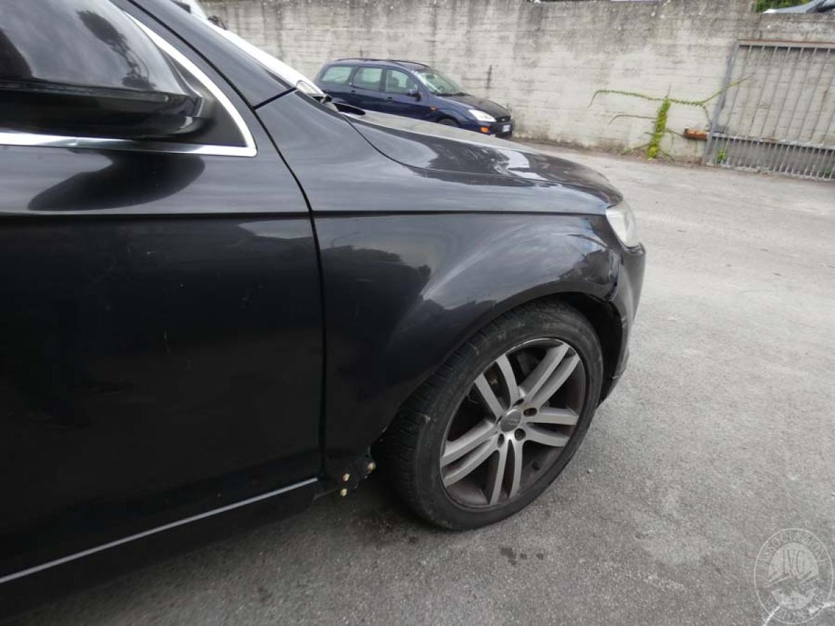Autovettura Audi Q7   GARA ONLINE 29 OTTOBRE 2020 6