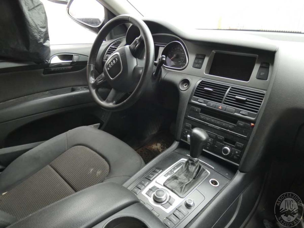 Autovettura Audi Q7   GARA ONLINE 29 OTTOBRE 2020 8