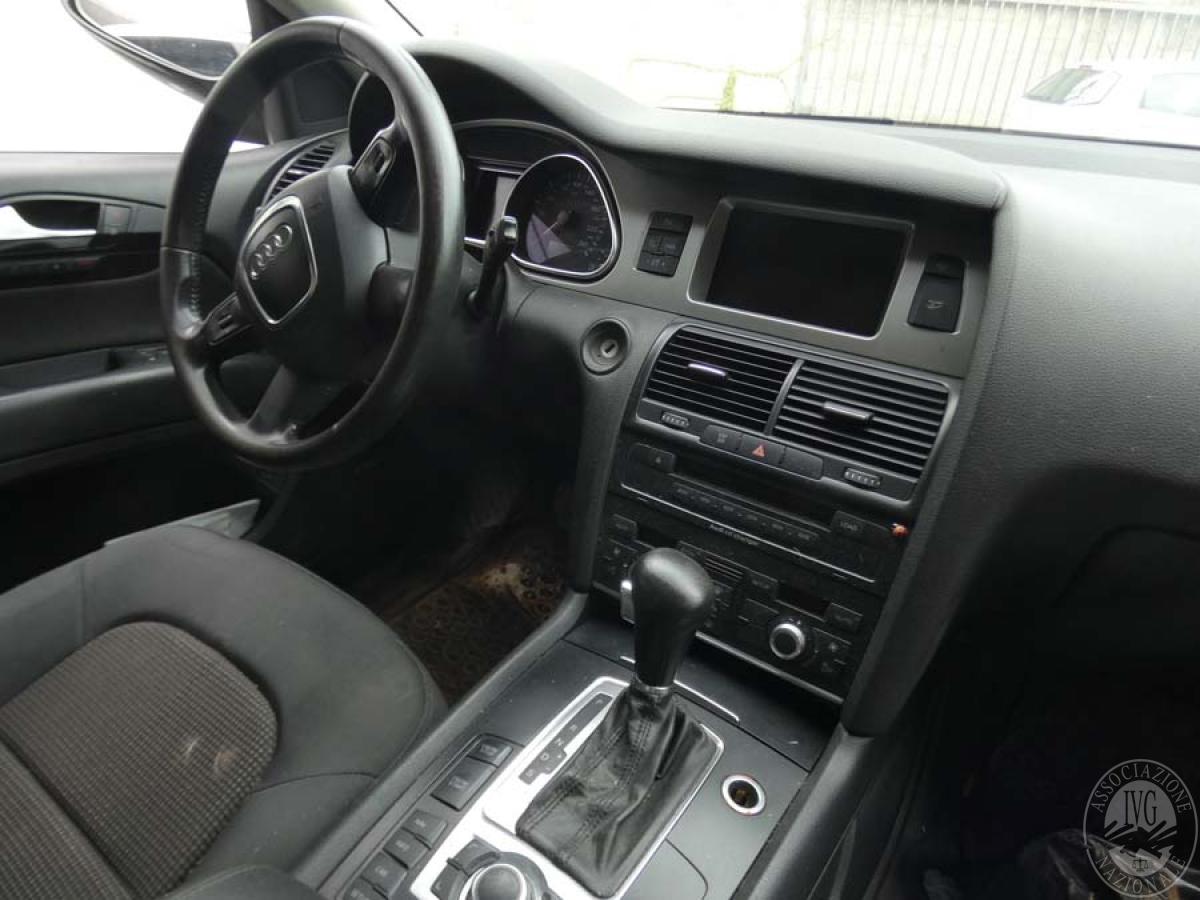 Autovettura Audi Q7   GARA ONLINE 29 OTTOBRE 2020 9