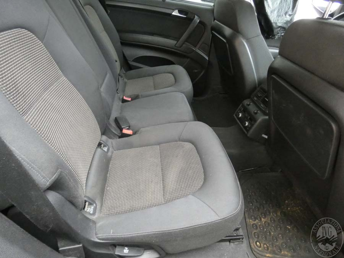 Autovettura Audi Q7   GARA ONLINE 29 OTTOBRE 2020 10