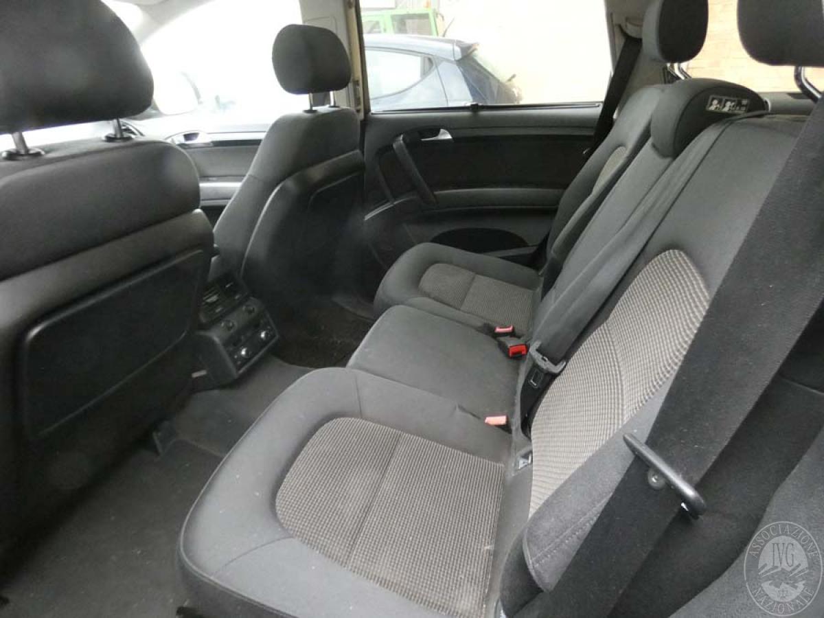 Autovettura Audi Q7   GARA ONLINE 29 OTTOBRE 2020 13