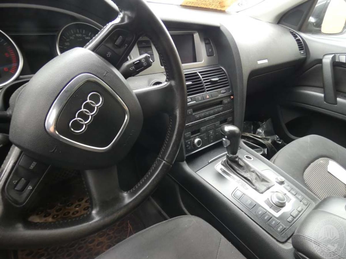 Autovettura Audi Q7   GARA ONLINE 29 OTTOBRE 2020 15