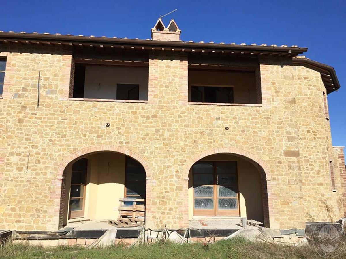 4 appartamenti a PIENZA, loc. Monticchiello - Lotto 4 0