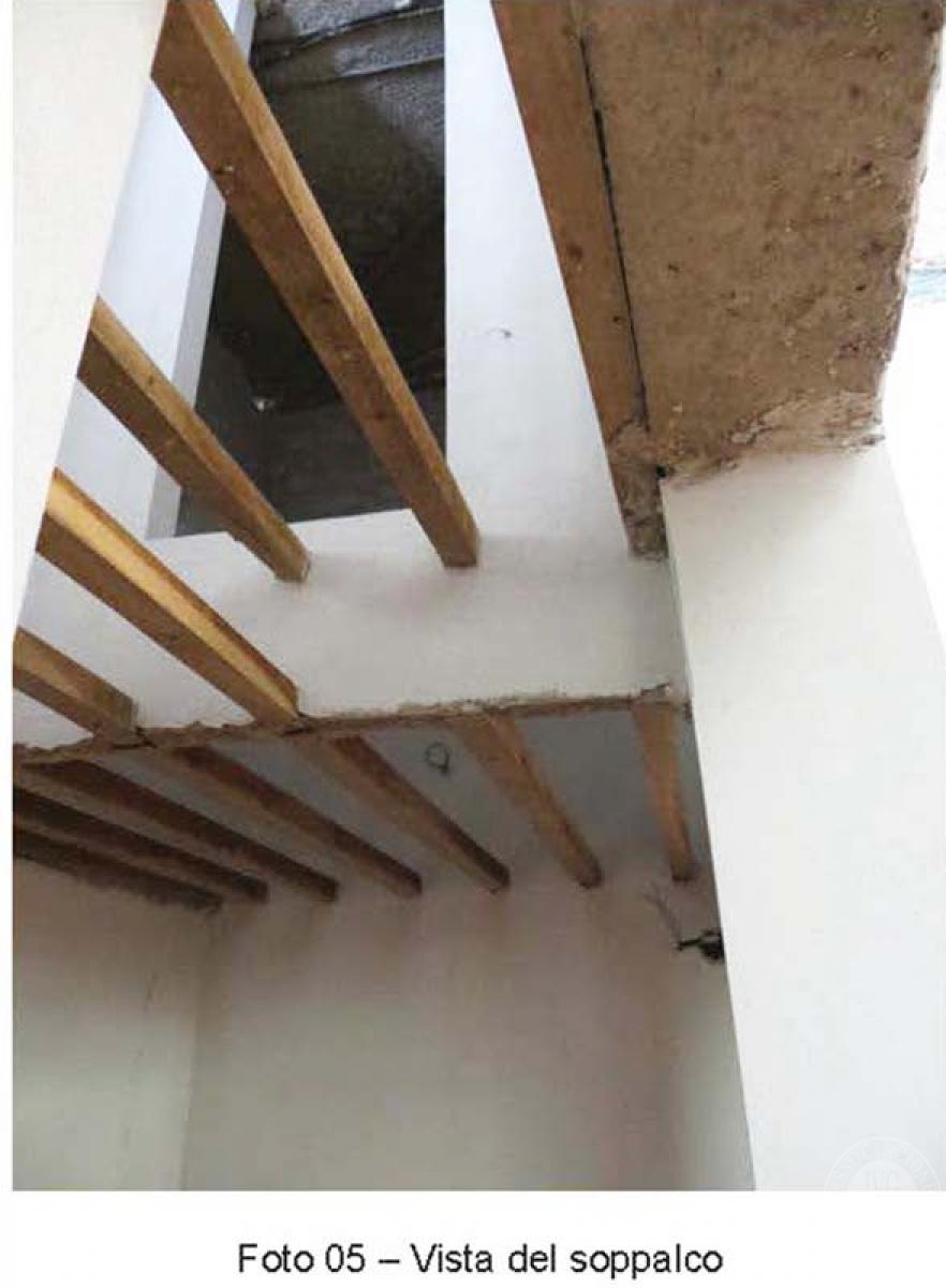 4 appartamenti a PIENZA, loc. Monticchiello - Lotto 4 6