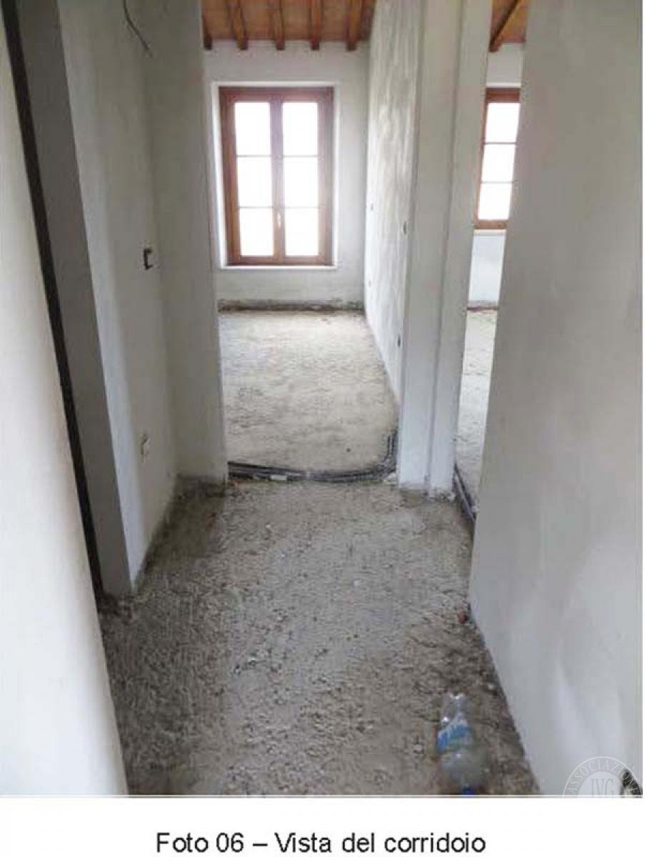 4 appartamenti a PIENZA, loc. Monticchiello - Lotto 4 7