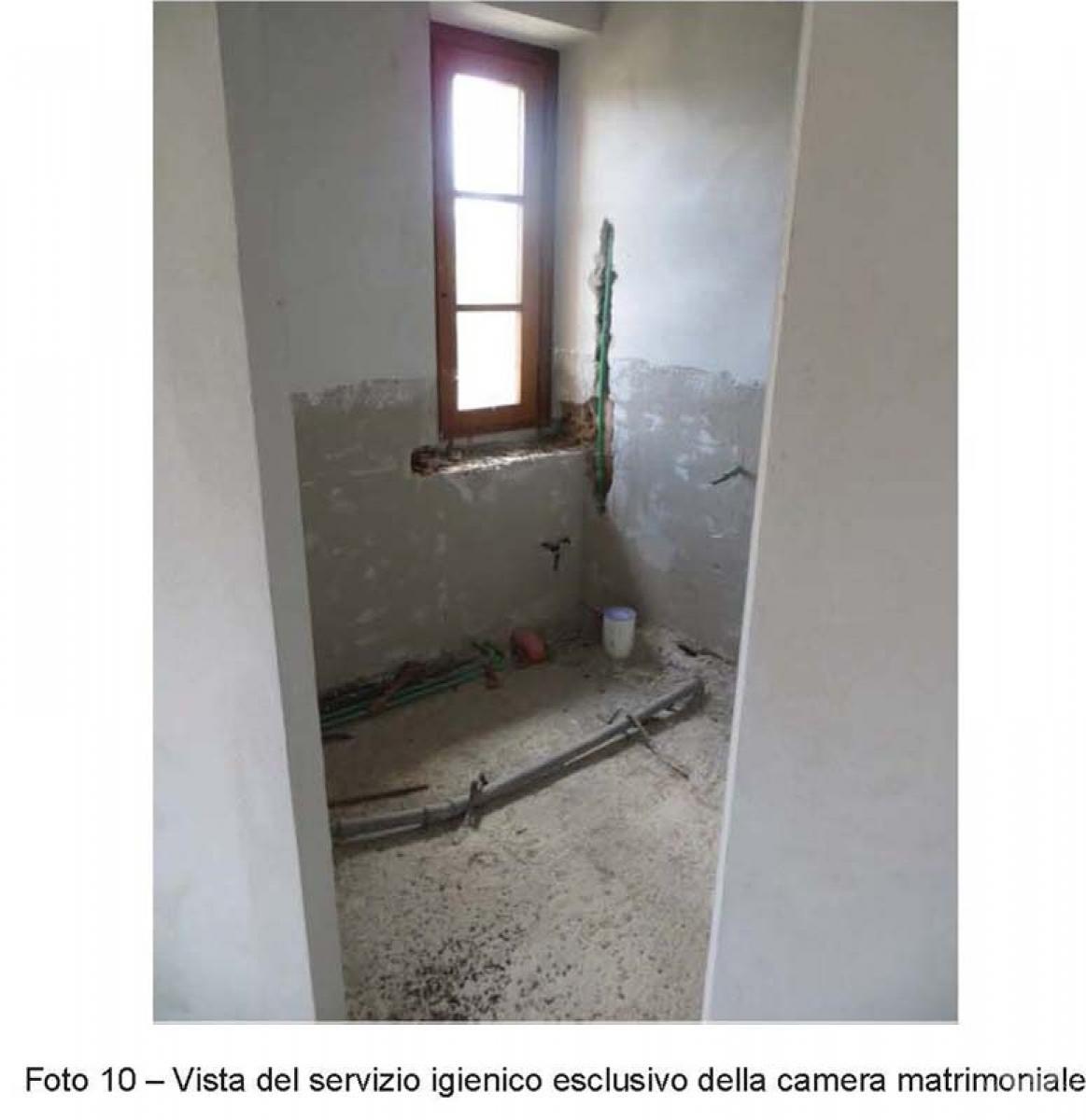 4 appartamenti a PIENZA, loc. Monticchiello - Lotto 4 9