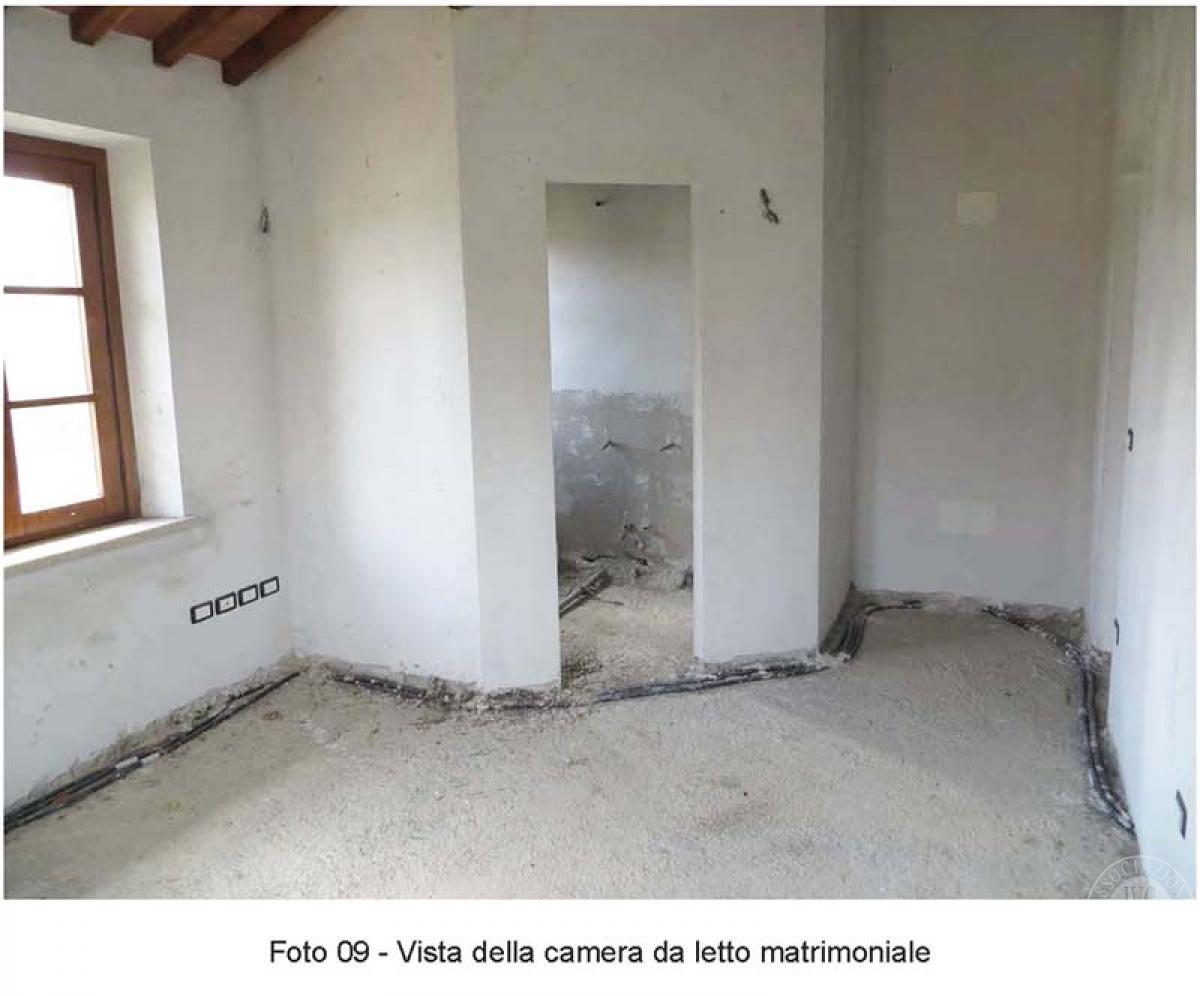 4 appartamenti a PIENZA, loc. Monticchiello - Lotto 4 8