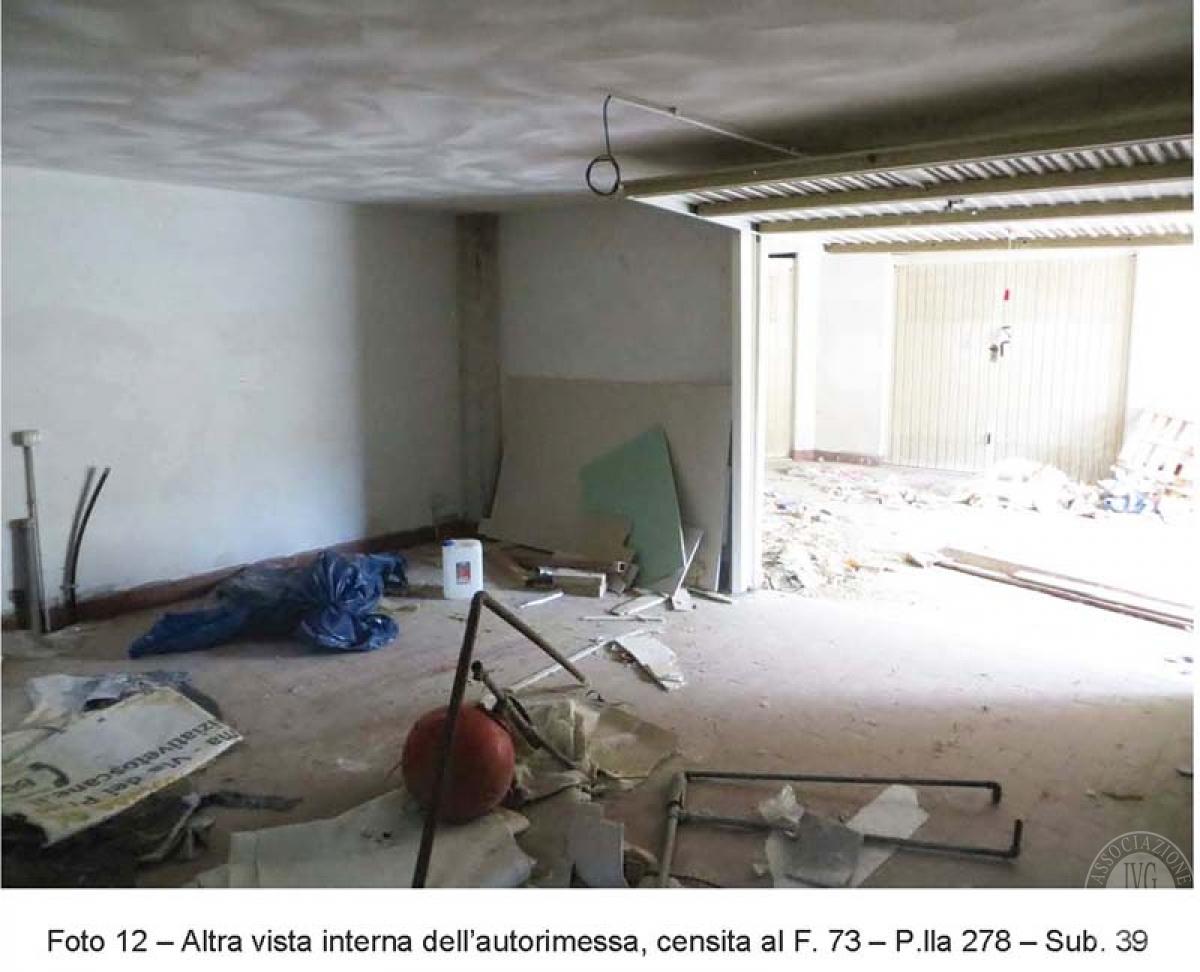 4 appartamenti a PIENZA, loc. Monticchiello - Lotto 4 11