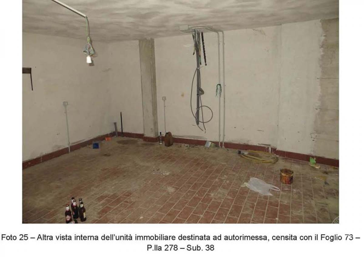 4 appartamenti a PIENZA, loc. Monticchiello - Lotto 4 14