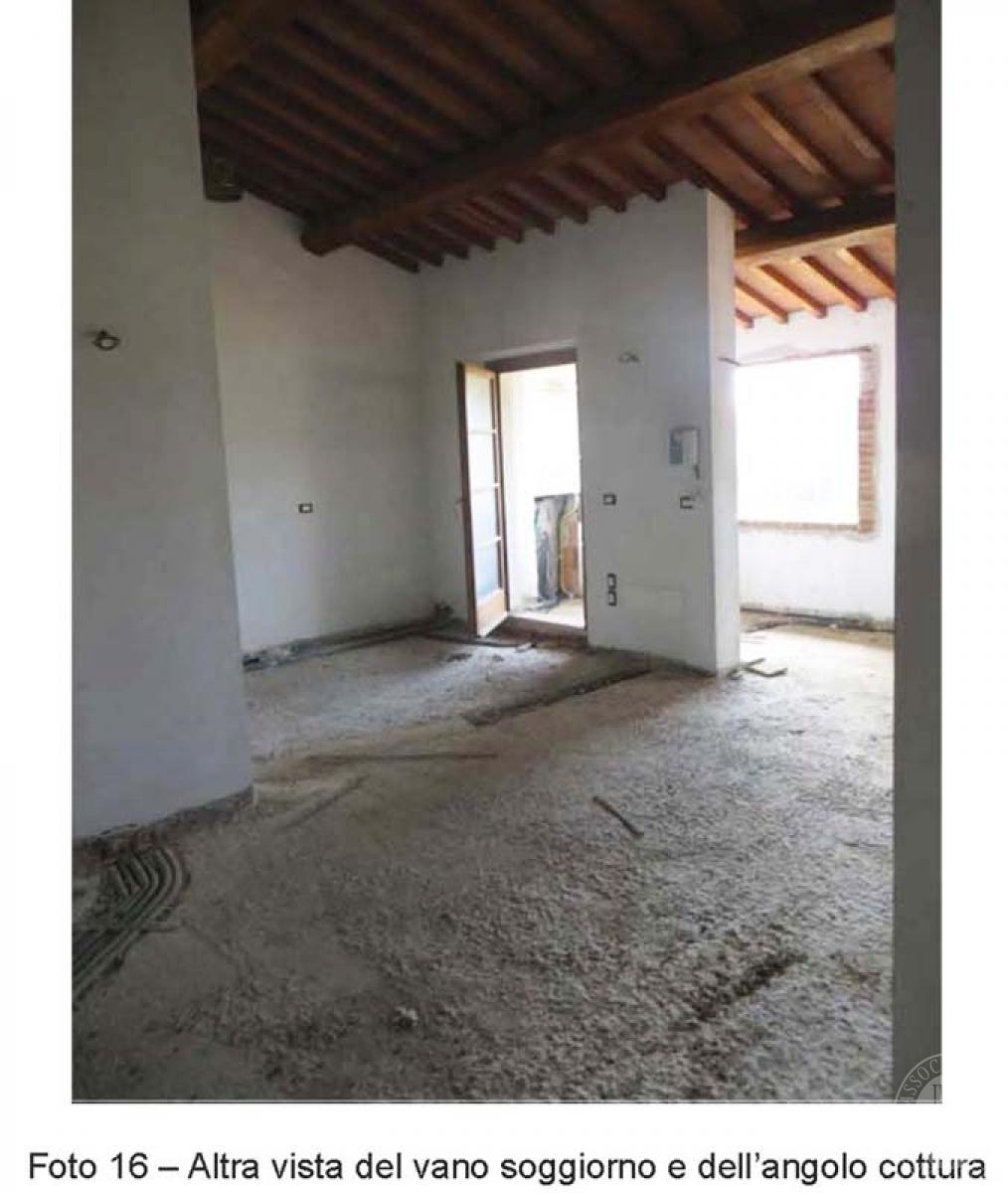 4 appartamenti a PIENZA, loc. Monticchiello - Lotto 4 13