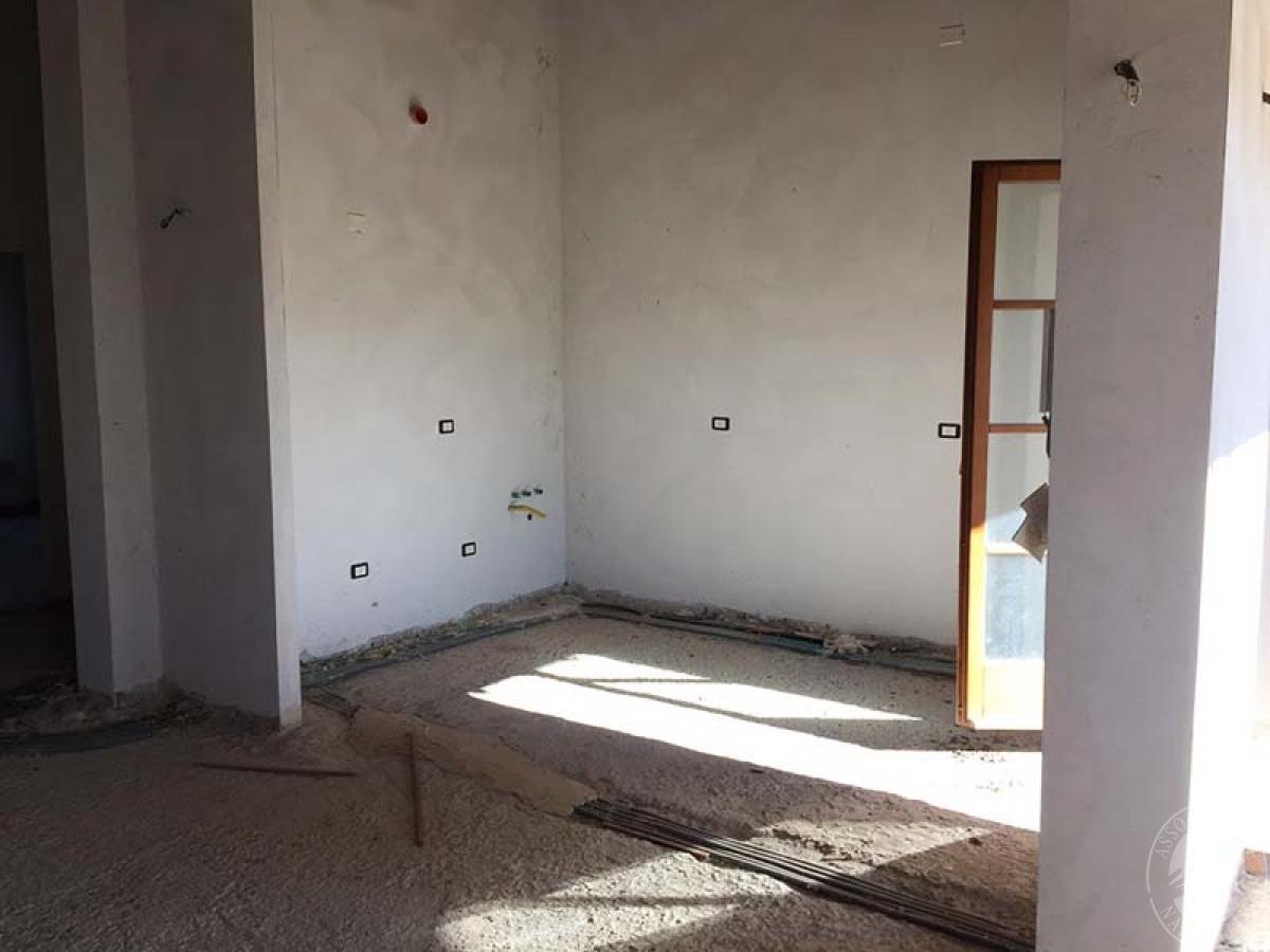 4 appartamenti a PIENZA, loc. Monticchiello - Lotto 4 20