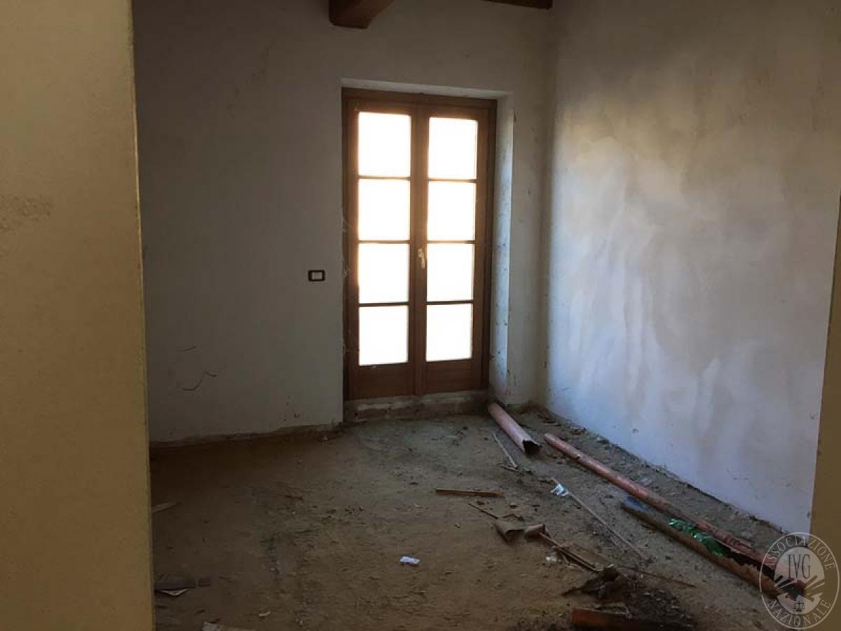 4 appartamenti a PIENZA, loc. Monticchiello - Lotto 4 26