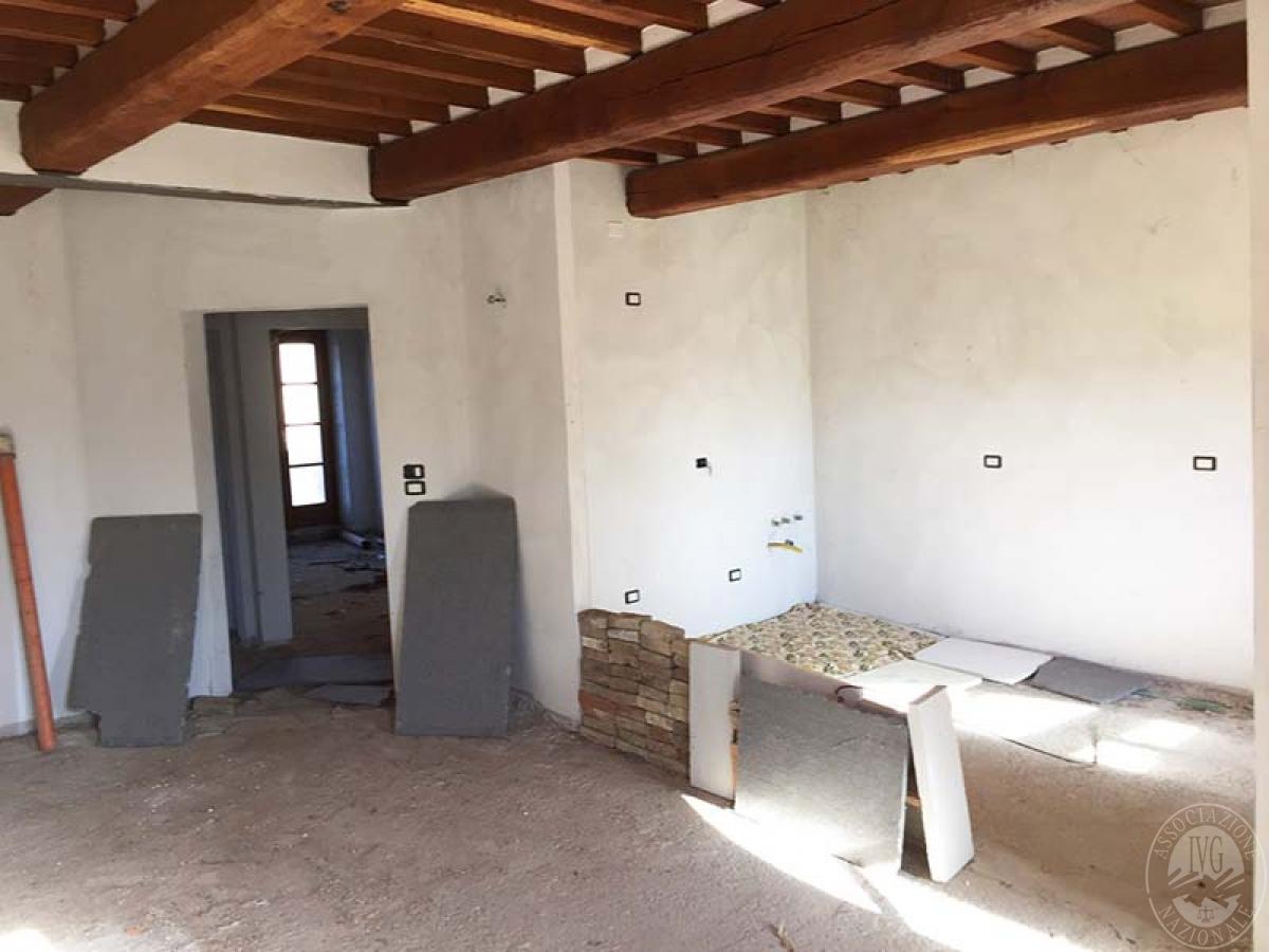 4 appartamenti a PIENZA, loc. Monticchiello - Lotto 4 25
