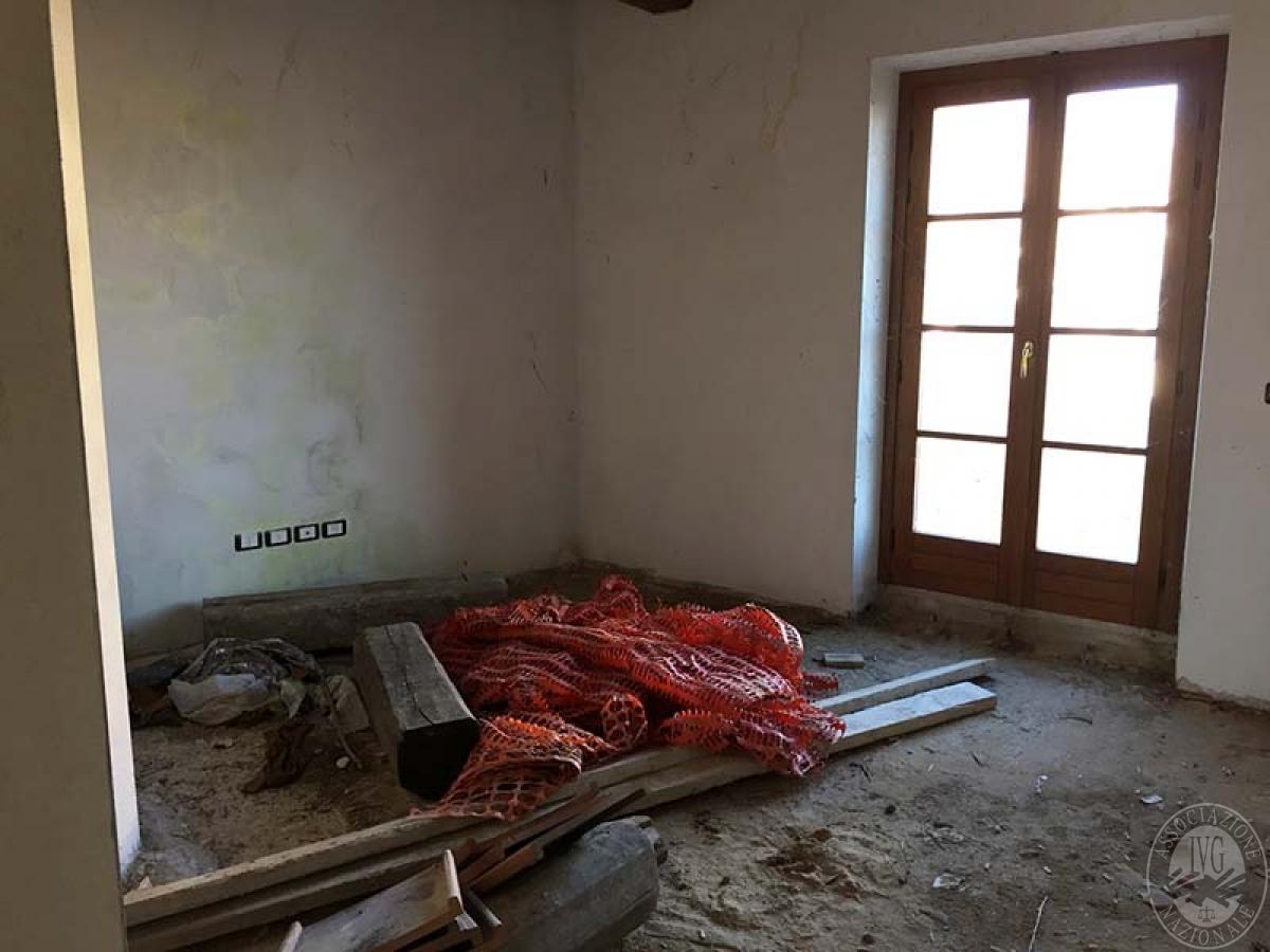 4 appartamenti a PIENZA, loc. Monticchiello - Lotto 4 27