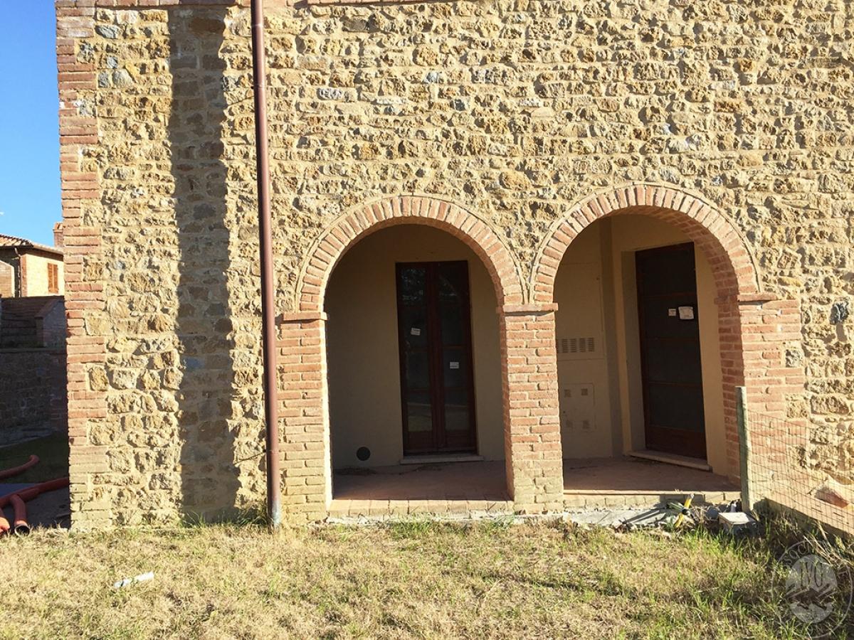 Appartamento a PIENZA, loc. Monticchiello - Lotto 8 0