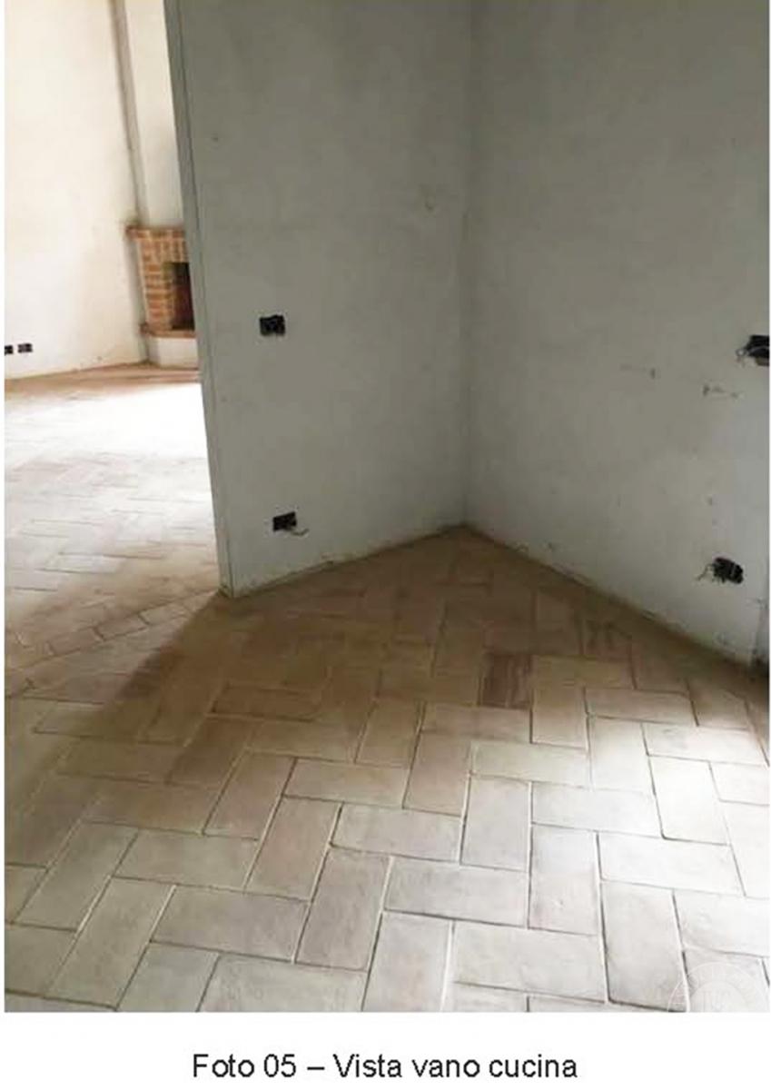 Appartamento a PIENZA, loc. Monticchiello - Lotto 8 6