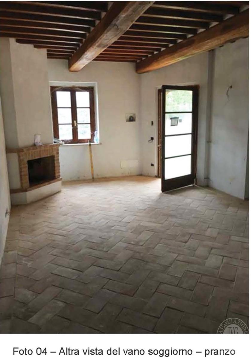 Appartamento a PIENZA, loc. Monticchiello - Lotto 8 5