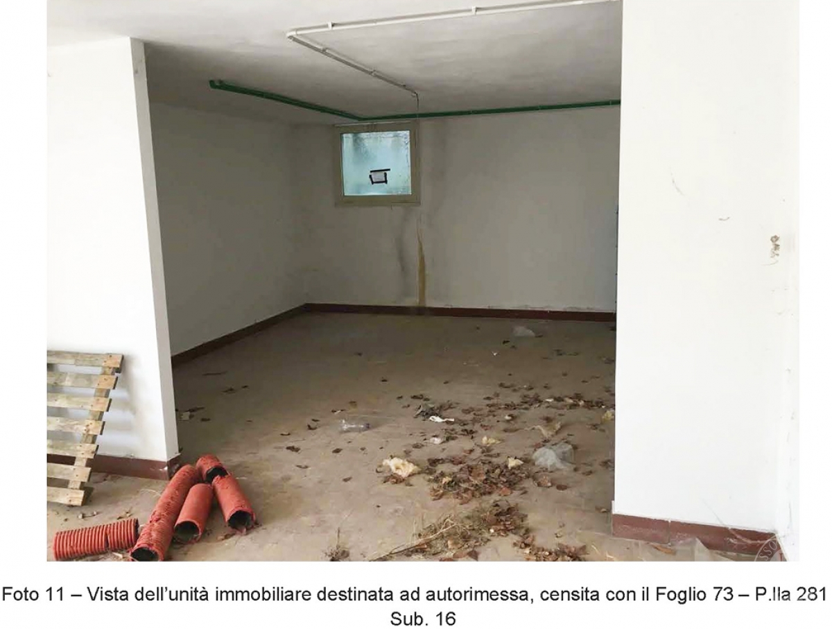 Appartamento a PIENZA, loc. Monticchiello - Lotto 8 8