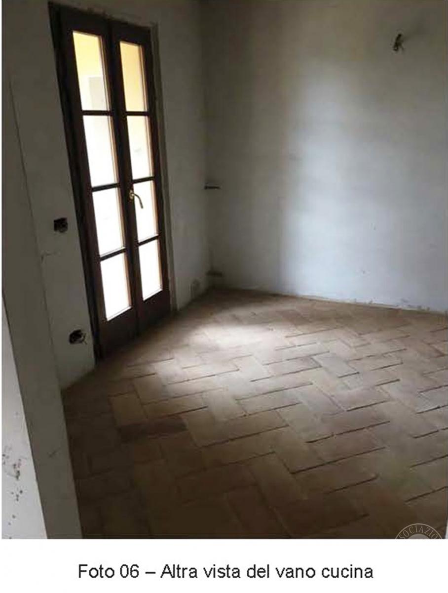 Appartamento a PIENZA, loc. Monticchiello - Lotto 8 7