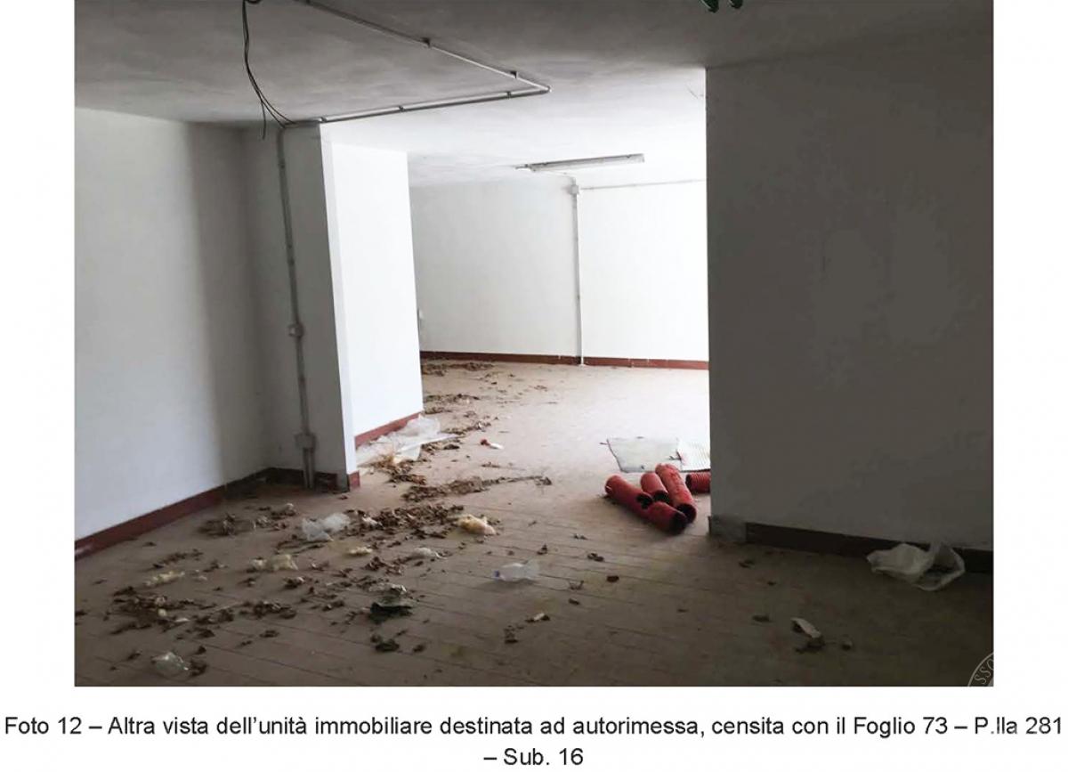 Appartamento a PIENZA, loc. Monticchiello - Lotto 8 9