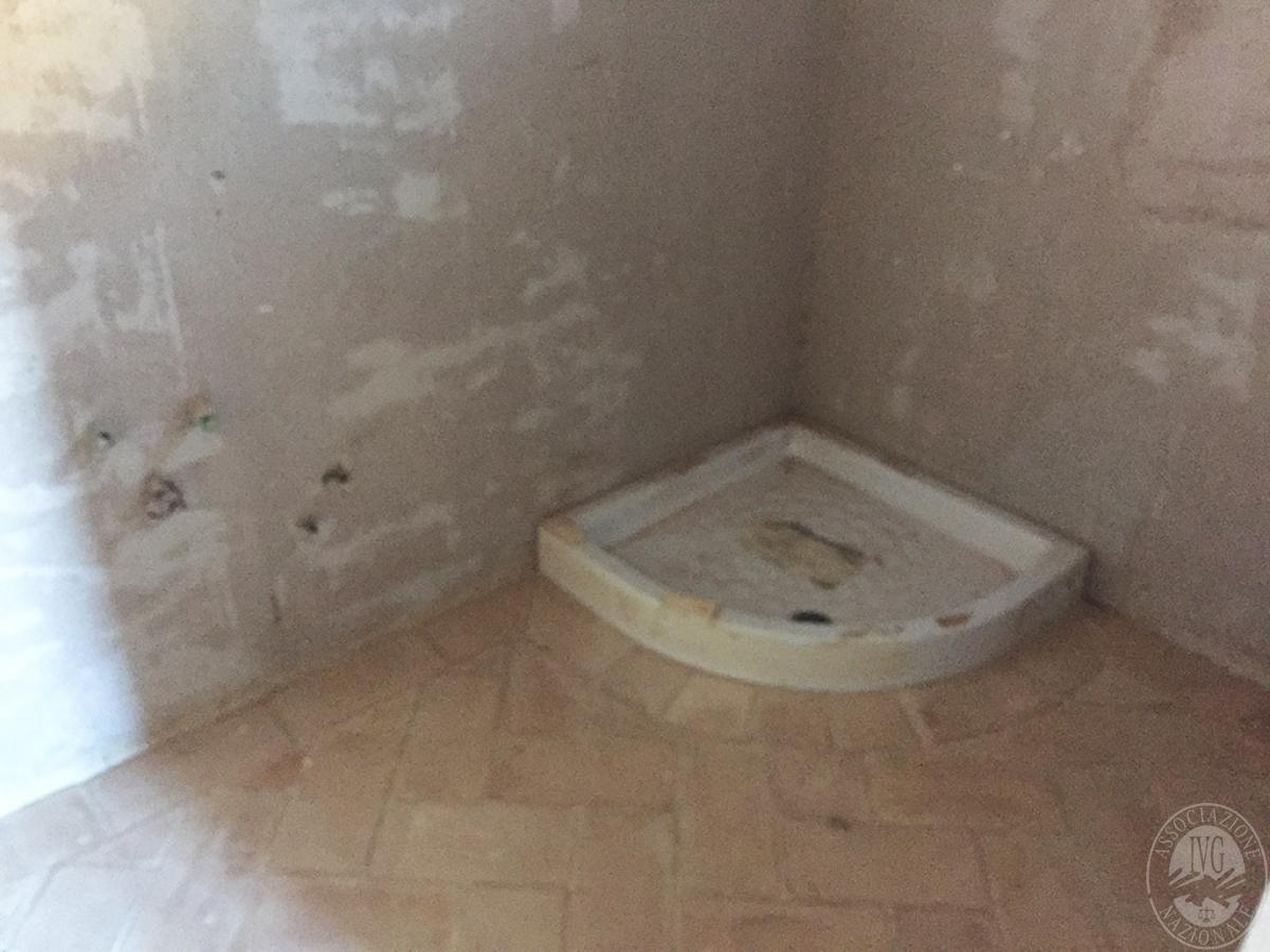 Appartamento a PIENZA, loc. Monticchiello - Lotto 8 11