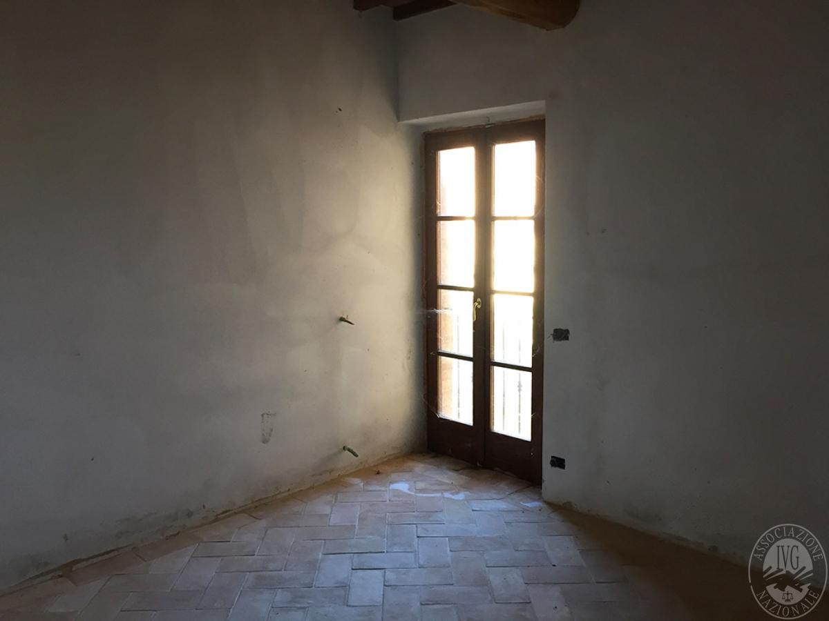 Appartamento a PIENZA, loc. Monticchiello - Lotto 8 10