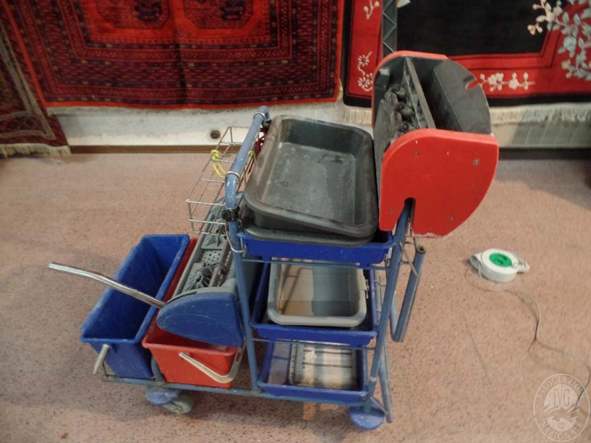 Articoli per la pulizia   GARA ONLINE 20 GENNAIO 2021
