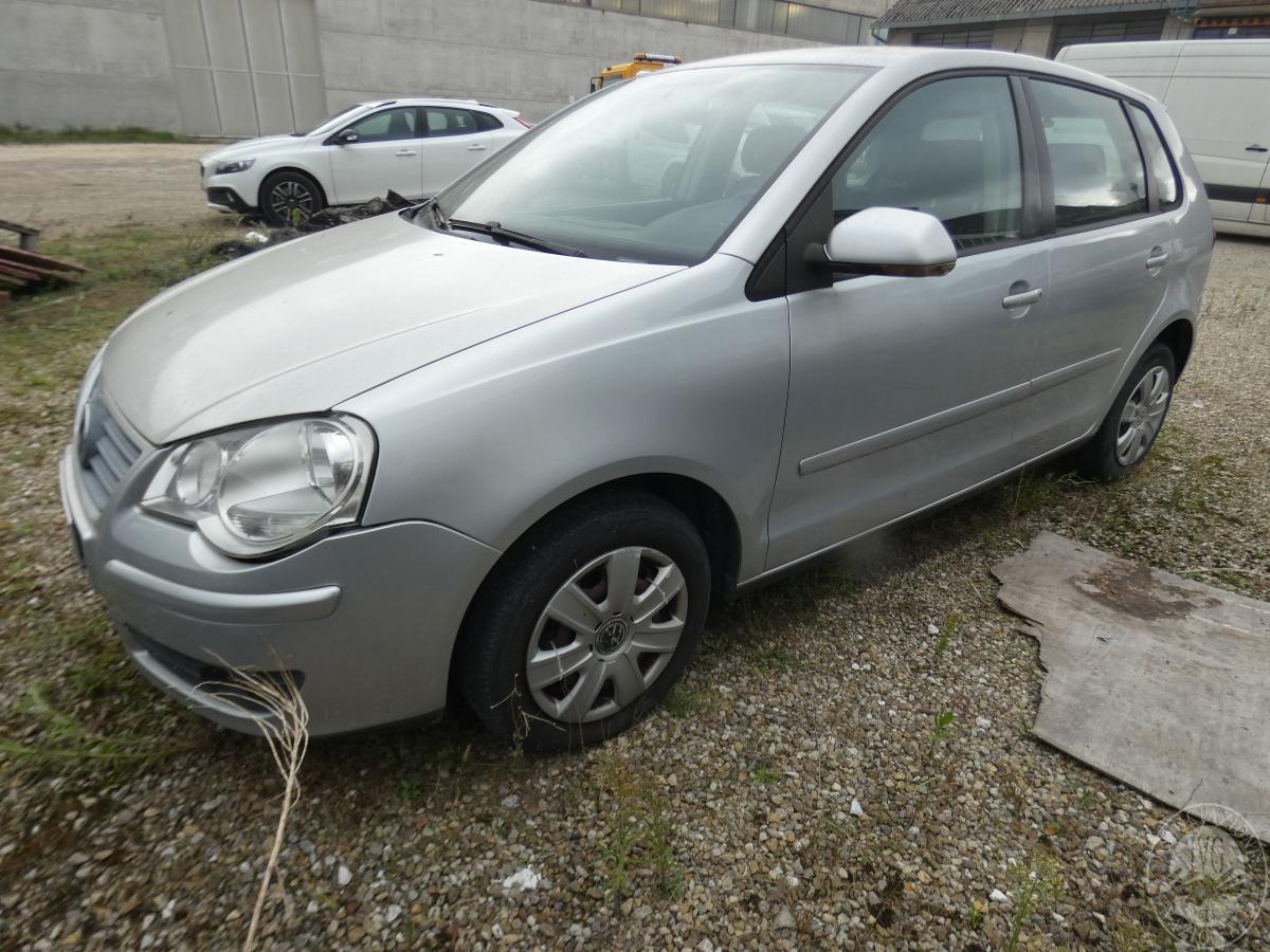 Volkswagen Polo   GARA ONLINE 10 DICEMBRE 2020