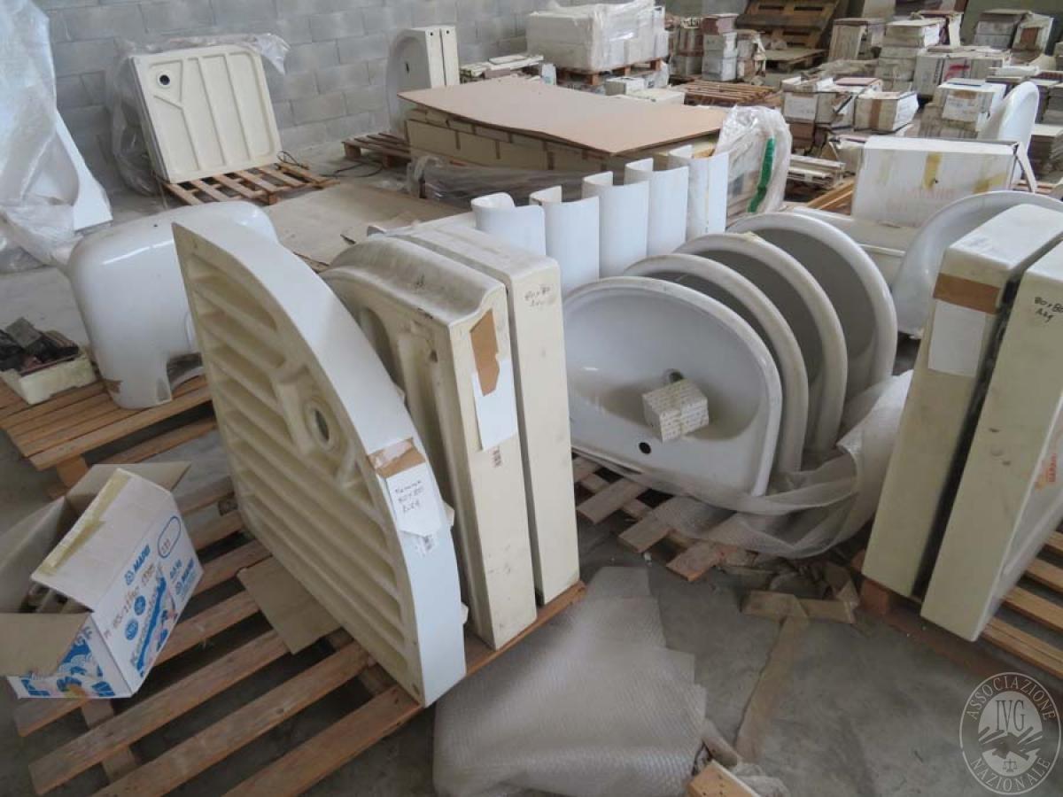 Materiale edile + arredo ufficio    GARA ONLINE 28 MAGGIO 2021 1