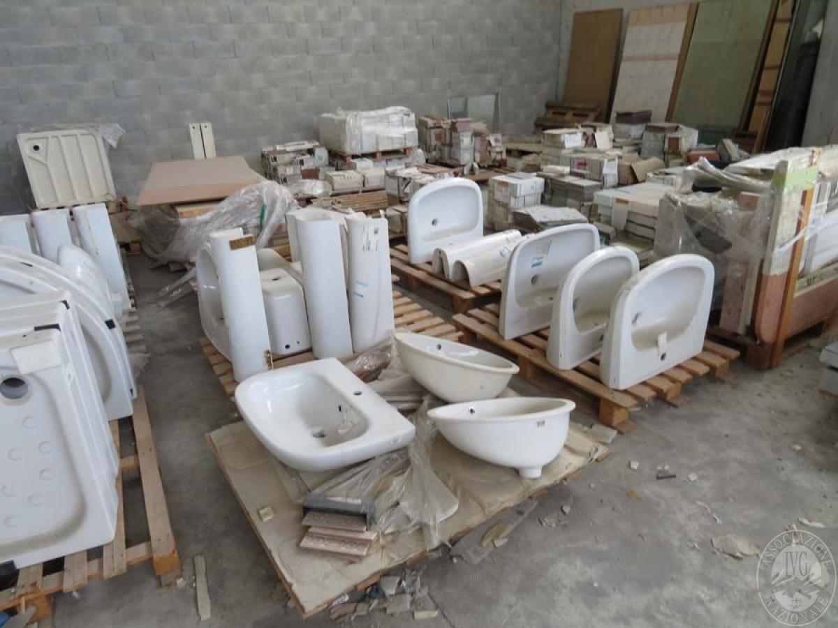 Materiale edile + arredo ufficio    GARA ONLINE 28 MAGGIO 2021 0