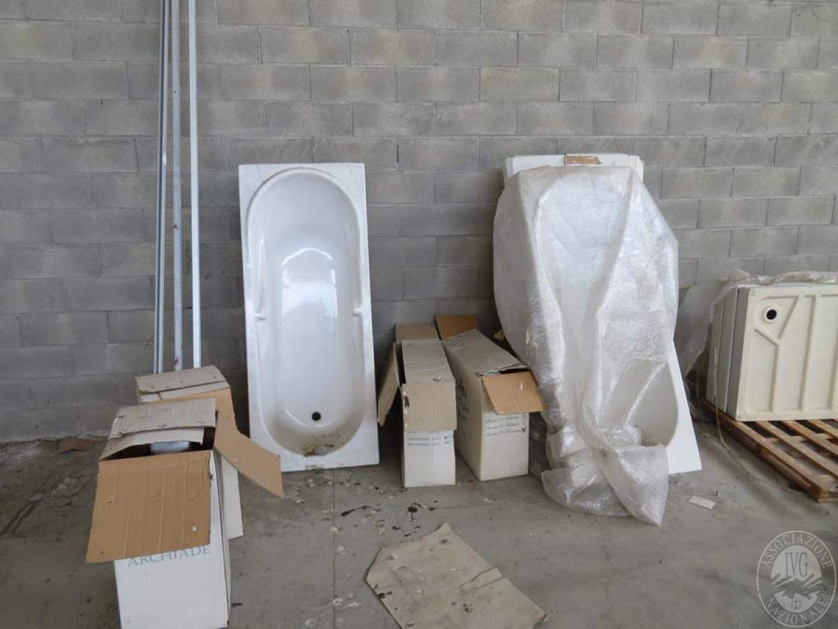 Materiale edile + arredo ufficio    GARA ONLINE 28 MAGGIO 2021 2