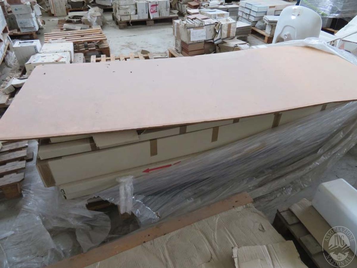 Materiale edile + arredo ufficio    GARA ONLINE 28 MAGGIO 2021 8