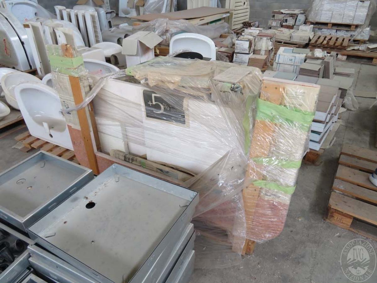 Materiale edile + arredo ufficio    GARA ONLINE 28 MAGGIO 2021 11