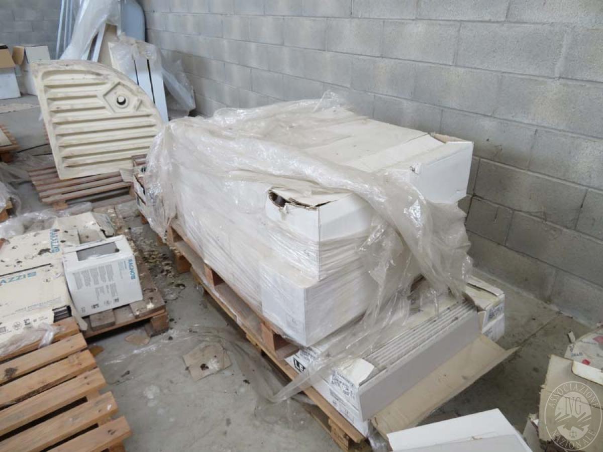 Materiale edile + arredo ufficio    GARA ONLINE 28 MAGGIO 2021 12