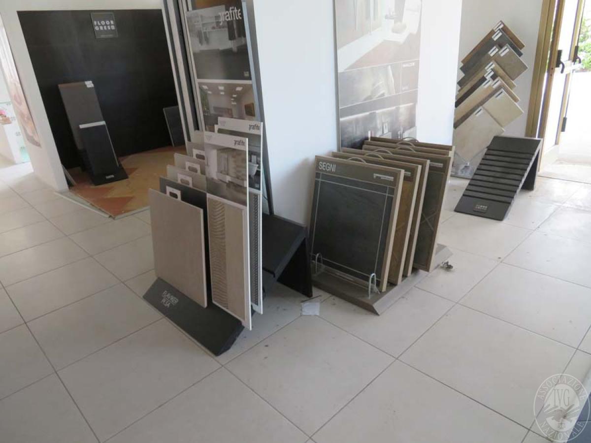Materiale edile + arredo ufficio    GARA ONLINE 28 MAGGIO 2021 21