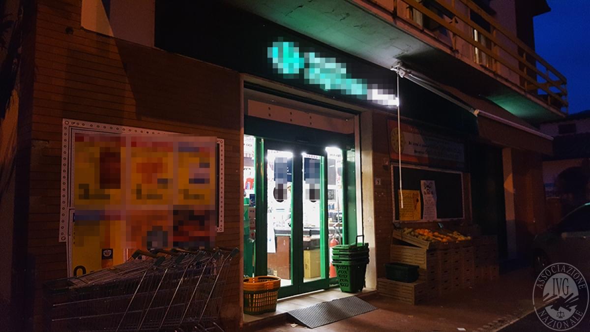 Locale commerciale a CASTELFRANCO PIANDISCO' in Via Europa