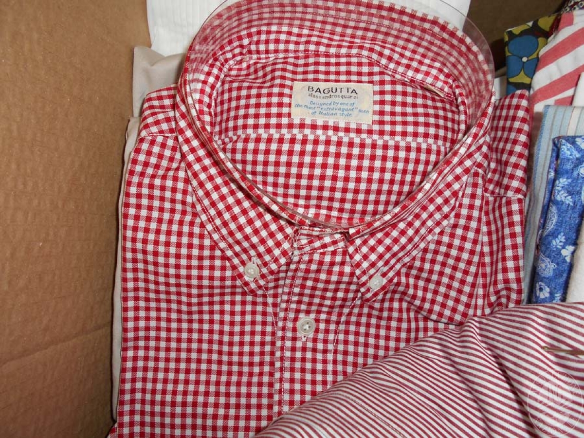 Abbigliamento vario   GARA ONLINE 18 GIUGNO 2021 45