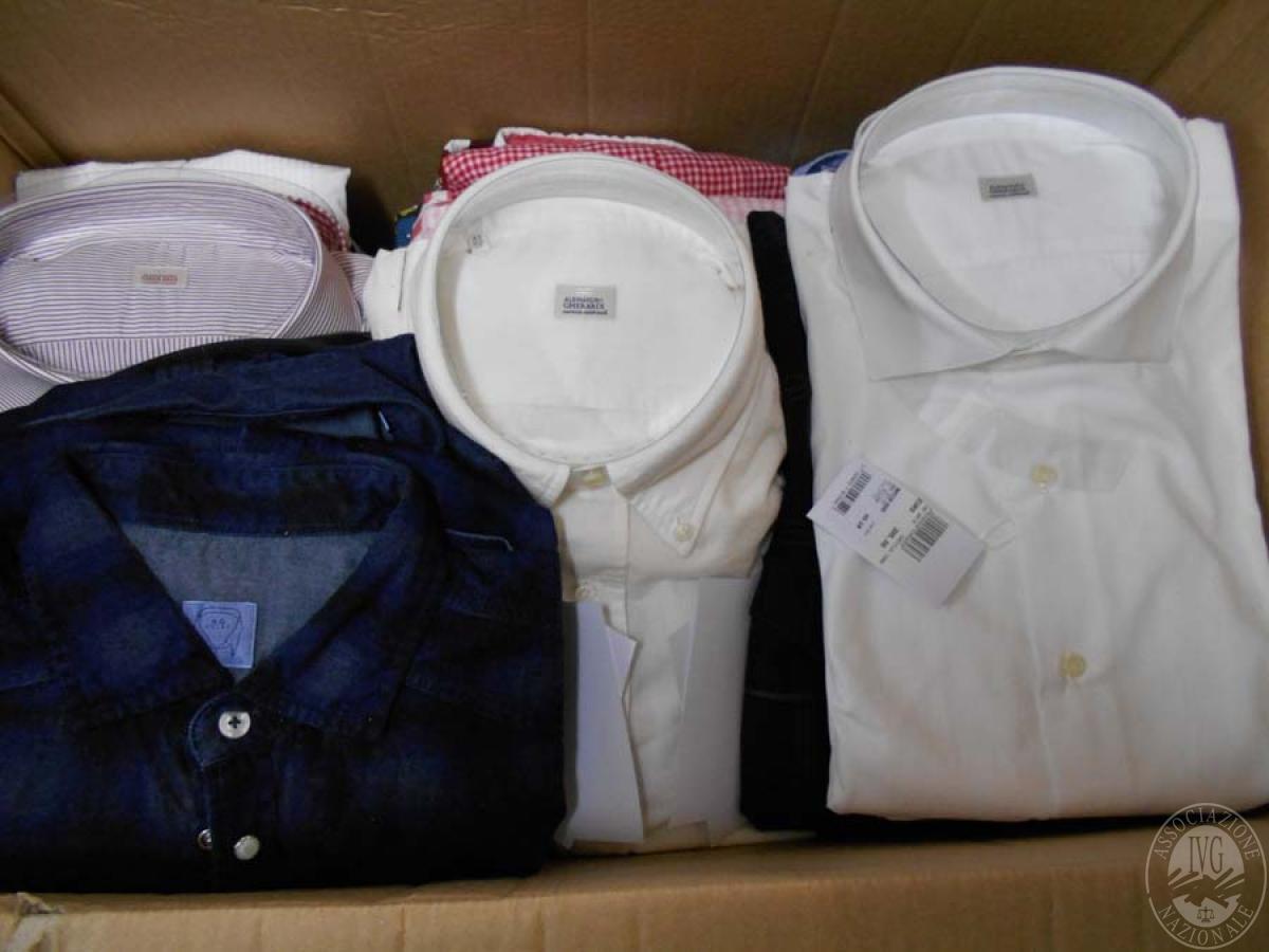 Abbigliamento vario   GARA ONLINE 18 GIUGNO 2021 44
